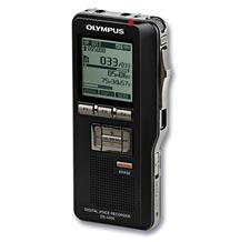 Olympus DS 5000iD (med fingeravtrycksid)