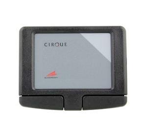 Separat Touchplatta