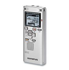 WS-550M Digital diktafon, masslagringsenhet och musikspelare (MP3 & WMA)